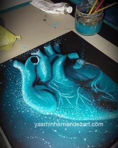YasminHernandezArt_CorazonBioluminescente